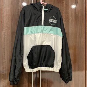 Windbreaker jacket  for girl